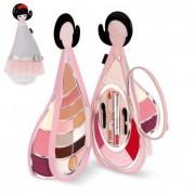 Pupa Doll Haute Couture Big Make Up Set 02109 05 грим палитра