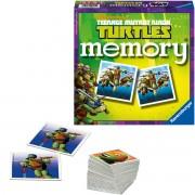 Ravensburger memory Ninja Turtles
