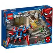 LEGO Super Heroes, Omul Paianjen contra Doc Ock 76148