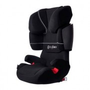Cybex Infant Car Seat ISOFIX System Safety Durable Solution X-Fix Washable Protection LSP Multiple Positions Seats for Kids