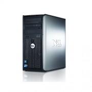 Desktop SH - DELL 380 TOWER, E5500, RAM 6GB DDR3, HDD 250GB