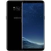Green Mobile Refurbished Samsung Galaxy S8 Kleur: Zwart, Opslagcapaciteit: 64 GB, Kwaliteit: Als nieuw