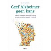 Deltas Geef Alzheimer geen kans boek