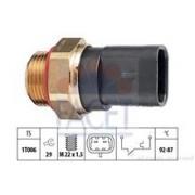 Comutator Temperatura Ventilator Radiator Facet 7.5187 47578
