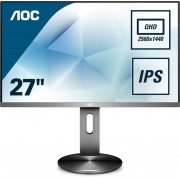 AOC Q2790PQU/BT 68,6cm (27 Zoll) WQHD Business-Monitor