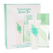 Elizabeth Arden Green Tea confezione regalo Eau de Parfum 100 ml + crema per il corpo Honey Drops 100 ml donna