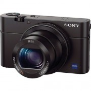Sony Cyber-shot DSC-RX100 III (ENG Menu)