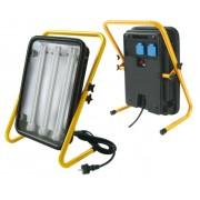 Power Jet-Light 3 x 36 Watt IP54 fényszóró 5m H07RN-F 3G1,5 3x2920lm Energiahatékonysági osztály A