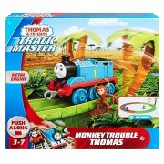 Fisher-Price Thomas Afrikában