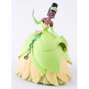 Printesa Tiana in rochie de mireasa