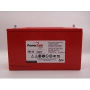 Acumulator Power Safe SBS30, 12V 26Ah AGM centrala telefonica
