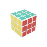 DaYan 5 ZhanChi 3 x 3 x 3 Speed Cube White Puzzle