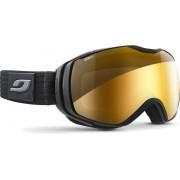 Julbo Universe goggles zwart/goud 2018 Goggles