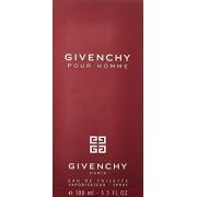 Givenchy Pour Homme by For Men Eau De Toilette Spray, 3.3 Ounce