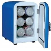 Malé chladničky - 4L / 6 plechoviek