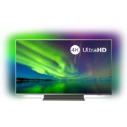 "Televizor LED Philips 139 cm (55"") 55PUS7504/12, Ultra HD 4K, Smart TV, WiFi, CI+ + Gratar portabil Heinner HR-E-C578, 30 cm + Cartela SIM Orange PrePay, 6 euro credit, 6 GB internet 4G, 2,000 minute nationale si internationale fix sau SMS nationale din c"