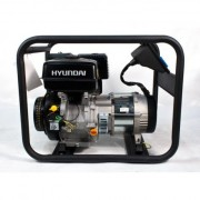 HY6000 Hyundai Generator de curent electric , putere 5 kVA , motor Hyundai , 230 V