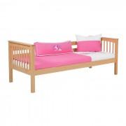 Dečiji krevet Lea Sofa Natur Princess
