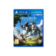 Sony Juego PS4 Horizon Zero Dawn Standard Edition