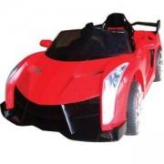 Детска акумулаторна спортна кола с дистанционно, 2 налични цвята, H588