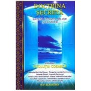 Doctrina secreta vol.1 Evolutia cosmica - H.P. Blavatsky
