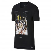 Russell Westbrook Nike Dry (NBA Player Pack) Herren-Basketball-T-Shirt - Schwarz