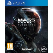 Игра Mass Effect Andromeda за PS4