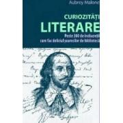 Curiozitati literare - Ubrey Malone