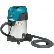 Aspirator cu aspirare umeda si uscata Makita VC3011L, 1000 W, 13-26 L