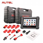 Autel DS808 MaxiDAS Auto Diagnostic Tool