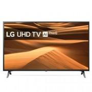 """LG ELECTRONICS TV 49"""" LG UHD 4K SMART LED ITALIA WIFI 3XHDMI DVB-T2 DVB-S2 HDR AI"""