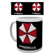 GB eye Resident Evil Mug Umbrella