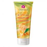 Dermacol Aroma Ritual Mandarin Sorbet osvježavajući losion za tijelo 200 ml za žene