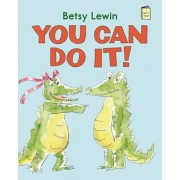 You Can Do It!, Paperback
