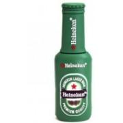 Microware Beer Bottle Shape 32 GB Pendrive 32 GB Pen Drive(Green)