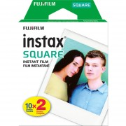 Cámara Films fujifilm instax square - 20 uni Fujifilm