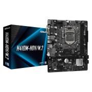 MB ASRock H410M-HDV/M.2, LGA 1200, micro ATX, 2x DDR4, Intel H410, 36mj (90-MXBD70-A0UAYZ)