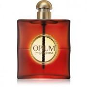 Yves Saint Laurent Opium Eau de Parfum para mulheres 90 ml