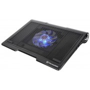 "Cooler Laptop Thermaltake Massive SP 17"" (Negru), 2 Boxe Stereo integrate"