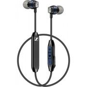Sennheiser CX 6.00BT In-Ear Wireless Headphones, A