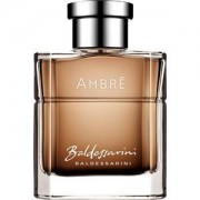Baldessarini Perfumes masculinos Ambré Eau de Toilette Spray 90 ml
