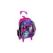 Mochilete Infantil M Sestini Monster High 15Z - Colorida