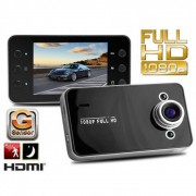 Camera auto HD rotativa si Night Vision Carcam