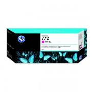 HP Originale DesignJet Z 5200 PS Cartuccia d'inchiostro (772 / CN 629 A) magenta, Contenuto: 300 ml