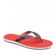 Dunlop Chanclas Dunlop - Hombre - Rojo - UK 12/EU 46 - Rojo