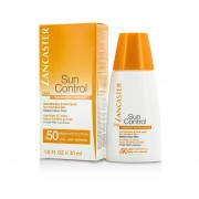 Lancaster Sun Control Anti-Wrinkles & Dark Spots Radiant Glow Fluid SPF 50 - For Sun Sensitive Skin 30ml