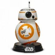 BB-8 Star Wars The Force Awakens Pop! Vinyl bobblehead