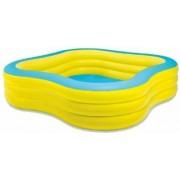 Swimcenter family pool 1.215 liter (Intex simbassäng 57495)