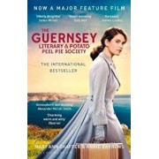 Guernsey Literary and Potato Peel Pie Society, Paperback/Annie Barrows