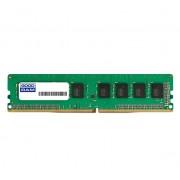 RAM памет GoodRam GR2666D464L19S/4G (DDR4 DIMM; 1 x 4 GB; 2666 MHz; 19)
